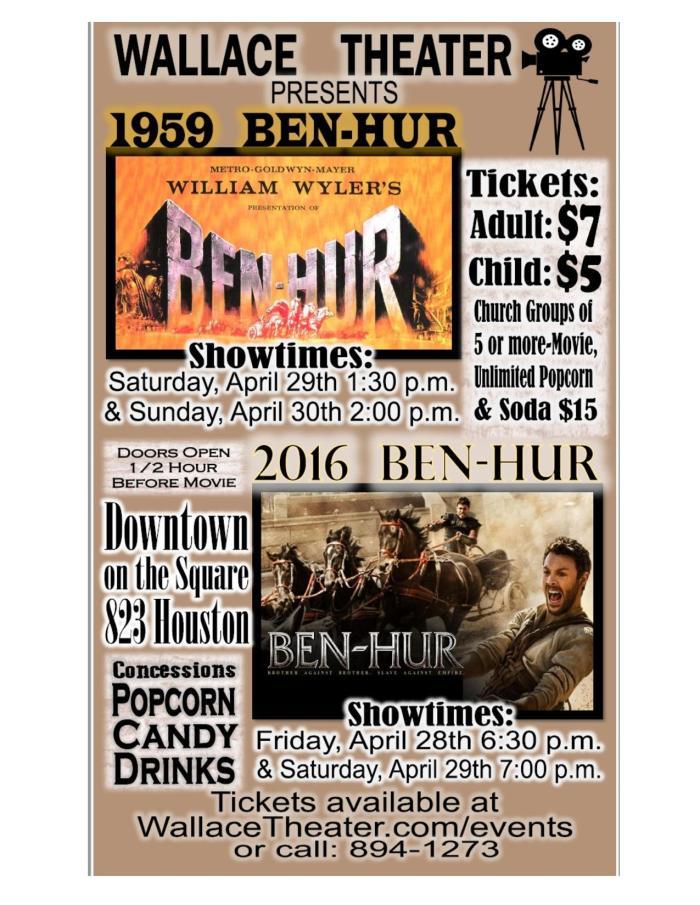 Ben Hur & May Advertisement Single Page-page-001