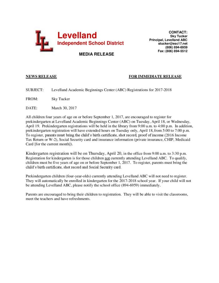 LABC Spring Registration News Release 1718-page-001 (1)