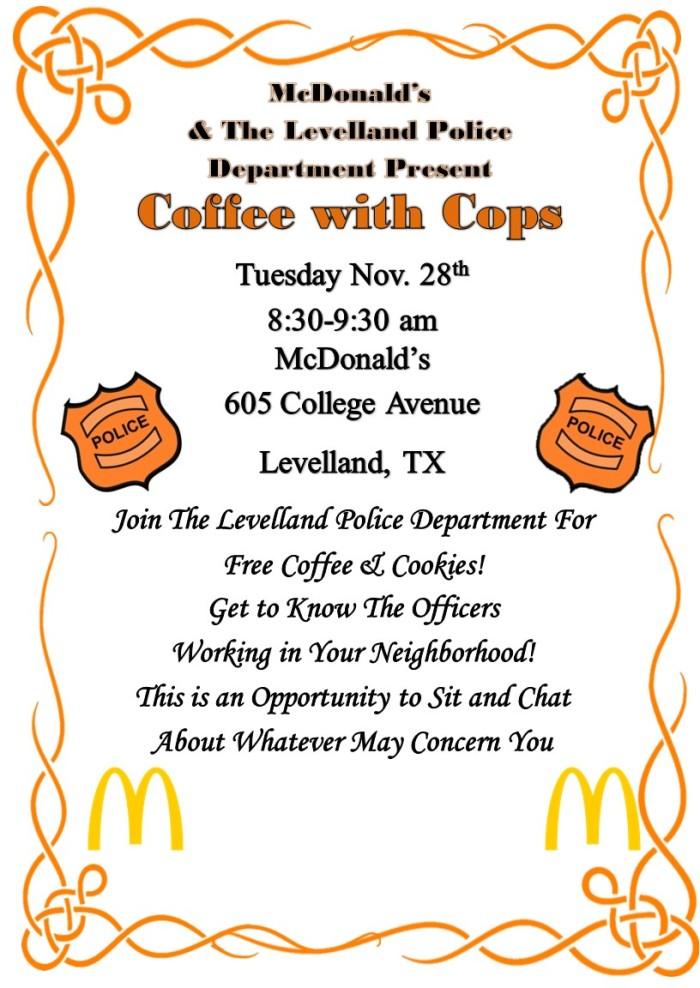 coffee with cops_112017